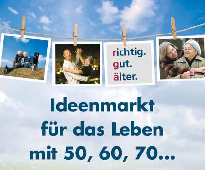 Plakat Ideenmarkt Garbsen